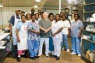 Staff & Facilities