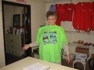 Senior Picnic 2006