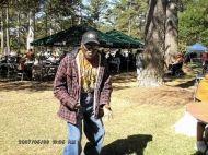 Senior Picnic 2007